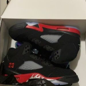 Air jordan 5 retro usa size: 8 in men's with box
